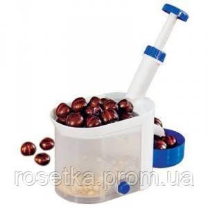 прибора для удаления косточек из вишен ― вишнечистки!