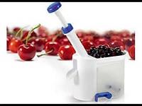 Машинка для видалення кісточок з вишні - вишнечистка, фото 1