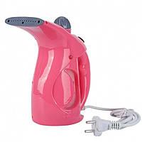 Ручной отпариватель для одежды Аврора A7 розовый