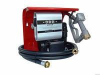 Минизаправка для дизтоплива Hi-Tech Adam Pumps 80 л/мин