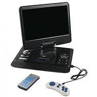Портативный DVD плеер проигрыватель с T2 OPERA NS1380 - 16 дюймов FM/DVD/USB