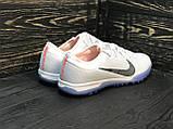Сороконожки Nike Mercurial XII PRO /многошиповки(реплика) /39,45/, фото 4