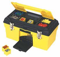 Ящик для инструментов Stanley 1-92-055 (47.9 x 26.4 x 24.4 см)