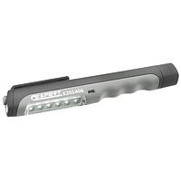Фонарь карманный с USB зарядкой (Артикул: E201406 )