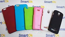 "Moshi iGlaze""Snap on Case"" IPhone 7 Plus Black чехол накладка пластиковая"