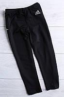 Бриджи женские черные AAA 9871, фото 1