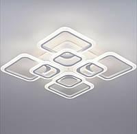 Светодиодная люстра потолочная LED/8, фото 1
