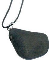 Шунгитовый оберег Арго Оригинал камень шунгит (усиливает биополе человека, защищает от излучений)