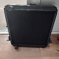 Радиатор Богдан А-091,А-092, Исузу Е-2 медно-латунный, фото 1