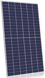 Сонячна батарея Leapton Solar LP156x156-360P-72-H (360Вт Half Cell 5BB)