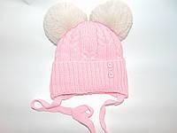 Новый товар - детские шапки оптом