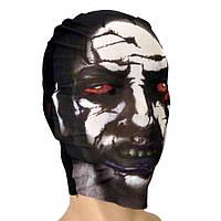 Маска панчоха зомбі, фото 1