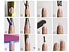 Набор для наращивания ногтей Francheska, фото 2