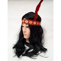 Парик индейца, фото 1