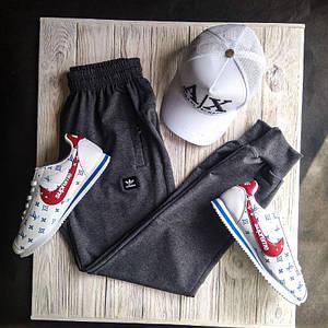 Штаны мужские спортивные Adidas