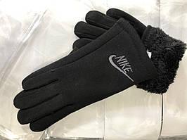 Перчатки трикотажные на меху для подросток (10-15 лет)  шерсть+акрил оптом со склада в Одессе