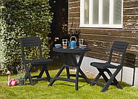Набор садовой мебели Jazz Set из искусственного ротанга, фото 1