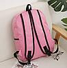Практичный спортивный тканевый рюкзак, фото 4