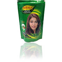 Хна для волос Neha Herbal Mehandi (рыжий) 140г.