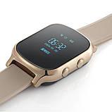 Smart watch  T58 gold, фото 10