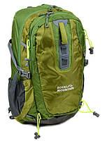 Рюкзак туристический Royal Mountain на 35л 1465 green, фото 1