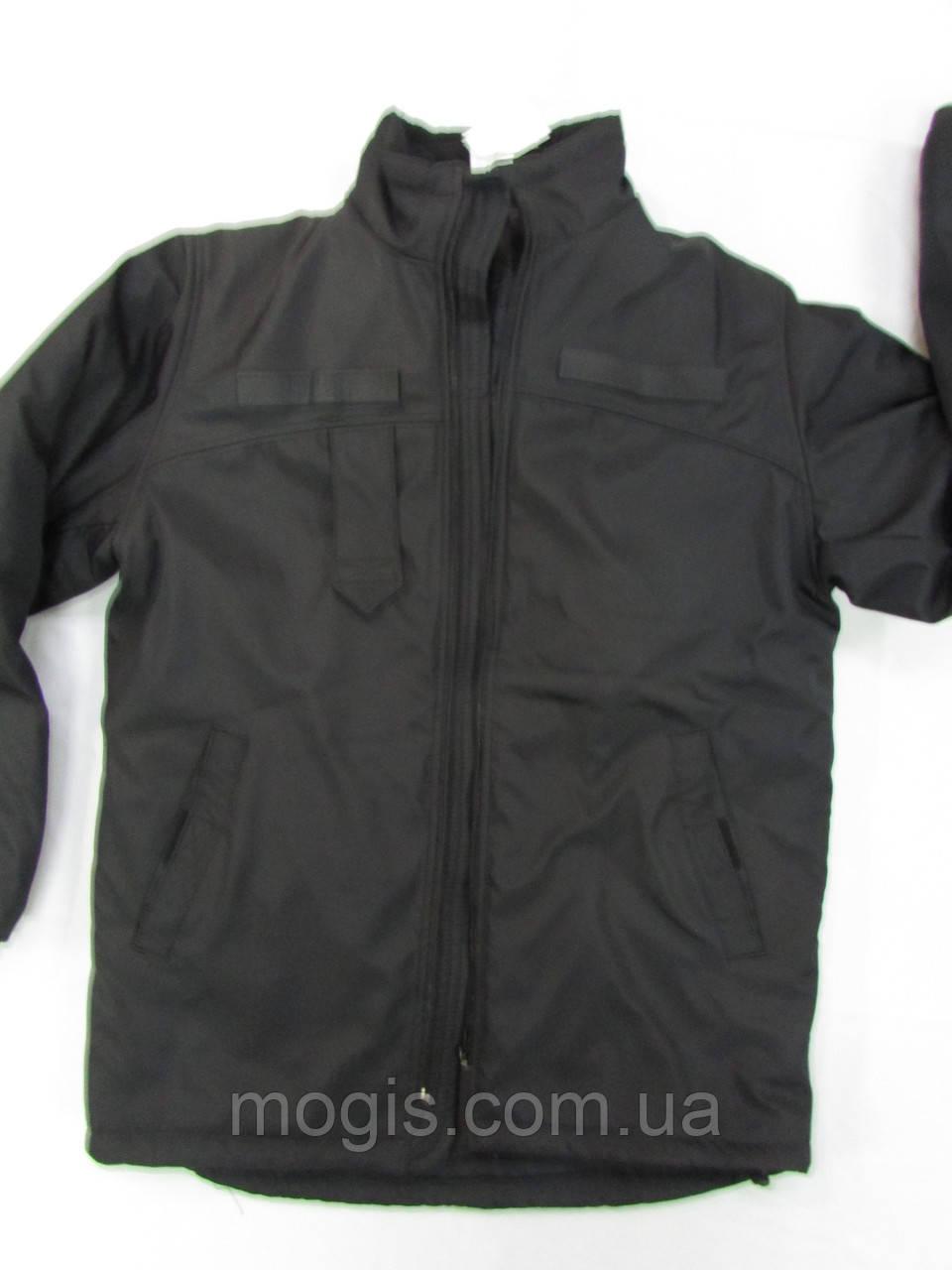 Куртка підстібка НГ (для військовослужбовців) на синтепоні