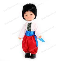 """Кукла большая """"Украинец в вышиванке"""""""