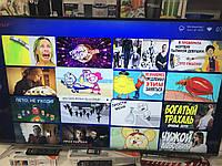 "Телевизор COMER 43"" Smart (Android 7.1 (1/4))  FullHD  Смарт ТВ, Плазменный телевизор, Андроид ТВ"