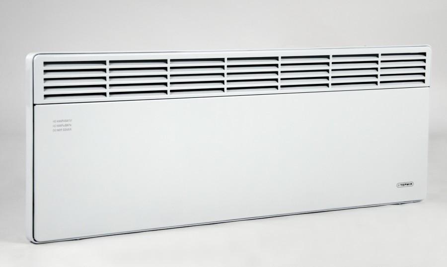 Электроконвектор настенный Термия Евро «Классик» низкий (высота 340 мм)