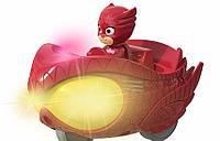 Скоростной автомобиль Совки со светом и звуком (314 2002)