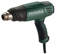 Термовоздуходувка Metabo HE 20-600