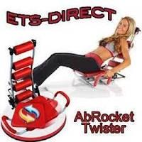 Тренажер  Ab Rocket Twister - худеем быстро и легко