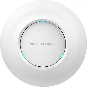 Точка доступа Grandstream GWN7600 (AC1200, 2*GE, 1xUSB, MU-MIMO)