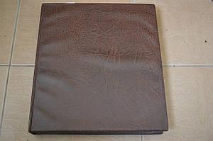 Альбом монет Нидерландов, Суринам, Антилы (16 листов, 320шт.) 1