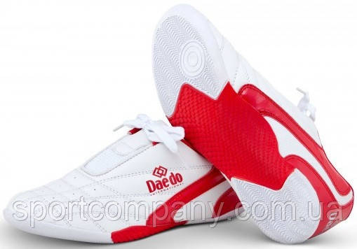 "СТЕПКИ DAEDO ""KICK"" RED ДЕТСКИЕ (30-36) ZA 3050"
