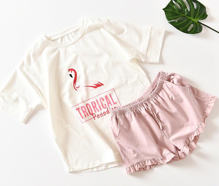 Пижама женская 72052