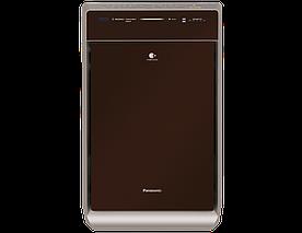 Увлажнитель - очиститель воздуха Panasonic F-VXK70R Серый