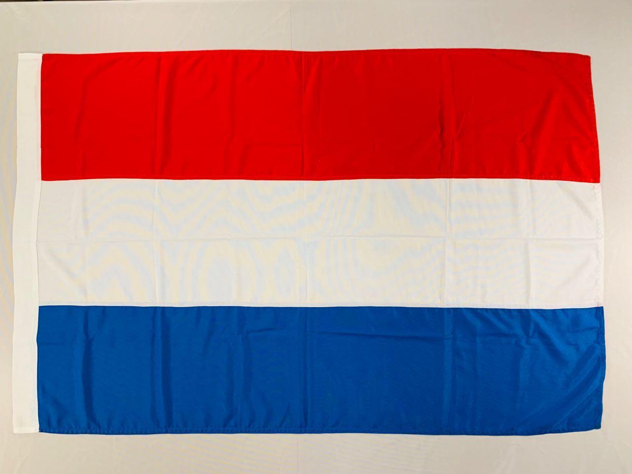 Флаг Люксембурга - (1м*1.5м)