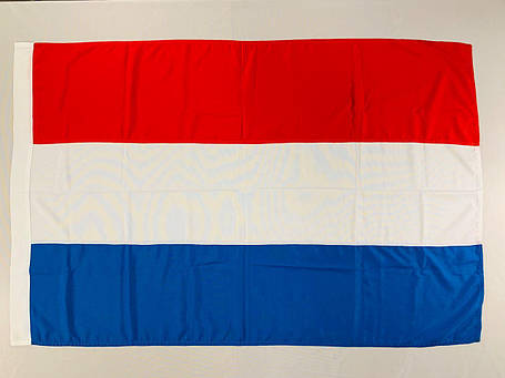 Флаг Люксембурга - (1м*1.5м), фото 2