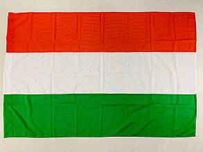 Прапор Угорщини - 1м*1.5м