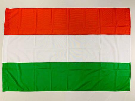 Флаг Венгрии - (1м*1.5м), фото 2