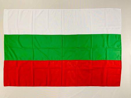 Прапор Болгарії - 1м*1.5м, фото 2
