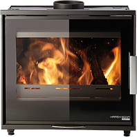 Каминная вставка топка Haas+Sohn Levi fireplace