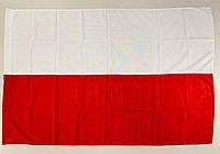 Флаг Польши - (1м*1.5м)