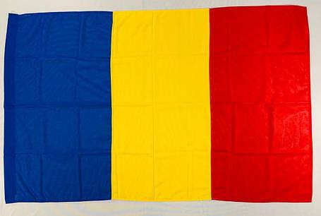Флаг Румынии - (1м*1.5м), фото 2