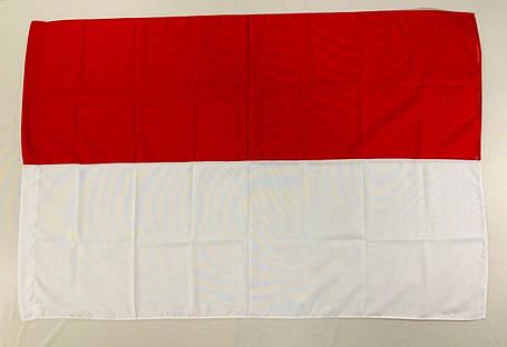 Флаг Монако - (1м*1.5м), фото 2