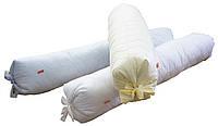 Подушка для беременных/батист. Внимание: дизайн подушки может отличаться от фото.