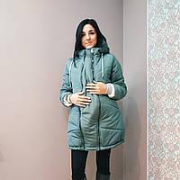 Куртка зимняя для беременных и нет