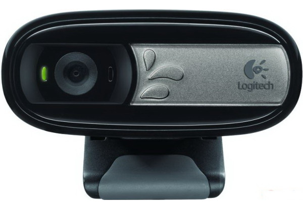 Веб-камера Logitech C170 .