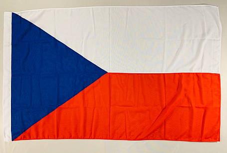 Флаг Чехии - (1м*1.5м), фото 2